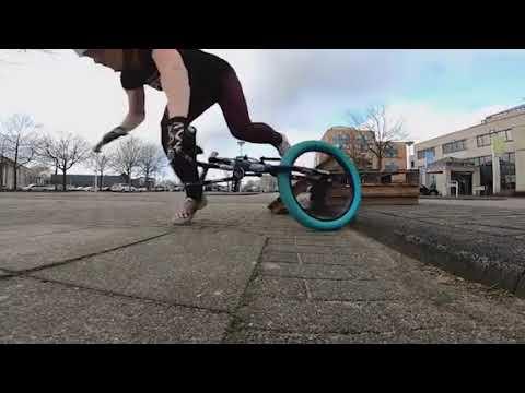 BMX BIKE FAILS COMPILATION 2020 VIDEO FUNNY FAILS 2020