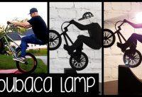 BMX Bike Lamp BWMenlightenUs Challenge #bwmenlightenus