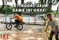 BMX Game of Bike: Pasha