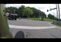 BMX Ride: Athenaeum to Turpin Hills