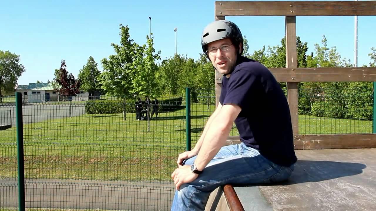 BMX - Stéphane Meneau