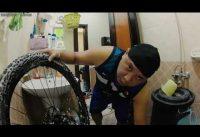 Bike Repack
