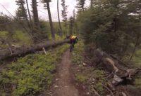 Discovery Bike Park - Mountain Biking - POV - GoPro - June 2020