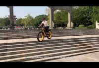 Electric bike 264 0inch Aluminum electric Bicycle 48V17A 1000W 40KMH 6Speed Powerful Fat Tire bike M