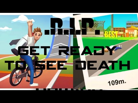 Get ready to see death in bike hop be a crazy BMX rider with#IrushMdShahK