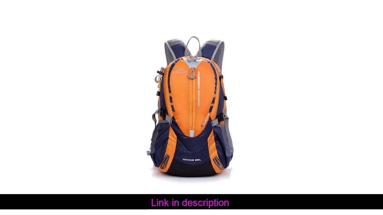 Local Lion Backpack Travel Bag Hiking Riding Backpack Mountain Bike Backpack Lightweight Waterproof