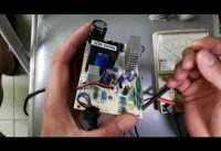 Repairing Electric bike charger