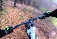 RockDrop pista da mountain bike   Runningback