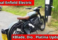 Royal Enfield Electric Bike | Xblade | Dio | Bajaj Platina 100 CC | Automobile Consultant Tamil