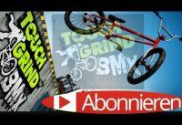 Tauchgrind BMX