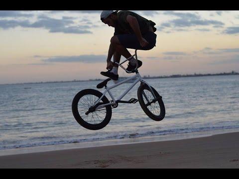 Teaser BMX Rio de Janeiro