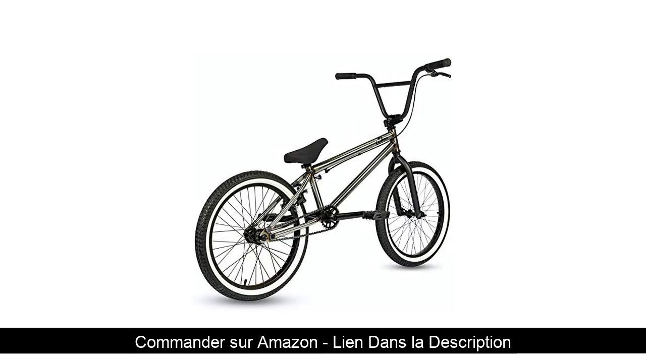 ▶️ Venom Bikes 20 inch BMX - RAW