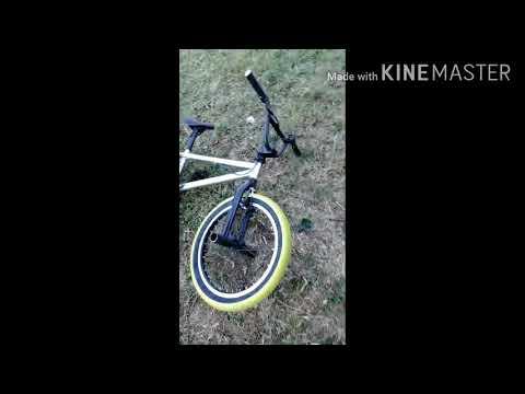 Volando con la mia BMX (RADUNO