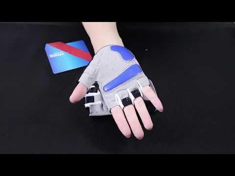 WEST BIKING Breathable Half Finger Cycling Gloves Anti Slip Pad Motorcycle MTB Road Bike Gloves Men