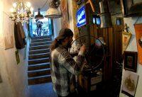 zu kurze Speichen + BMX Rahmen Ankauf + Rumgeblödel beim Kaffee + Achims Schwäche Vlog # 1044