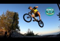 Bmx Story D-DAY FREESTYLE - Max Cuciti