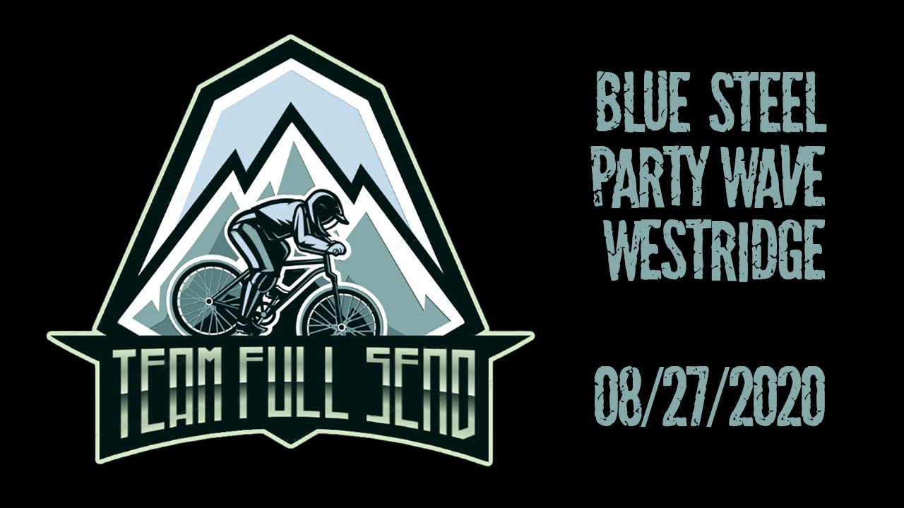 Downhill Mountain Bike Park | Big Bear Mountain Resort - Party Wave | Westridge | Blue Steel