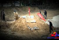 Floating Trippin' Festival -- Andegrand Park & EHschool - zawody MTB - BMX.mp4