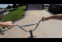 GoPro BMX Riding at Woodward East (Week 10)