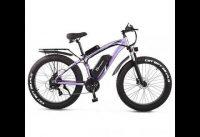 MX02S Sheng milo Electric bike ebike 48V1000W electric mountain bike 4 0 fat tire Electric Bicycle b