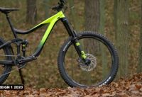 NEW Giant Mountain Bike 2020