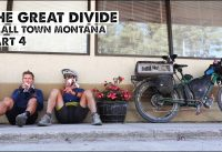 Ovando Rolls Out The Red Carpet-The Great Divide Mountain Bike Adventure-Part 4