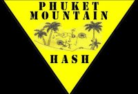 Phuket Mountain Bike Hash September 2016