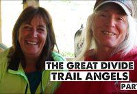 Trail Angels & Trail Magic-The Great Divide Mountain Bike Adventure-Part 5
