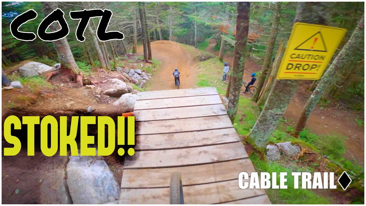 What Does A PERFECT Day Riding KILLINGTON BIKE PARK Look Like?