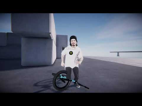 Whatever Happend To BMX Streets a.k.a PIPE? Mysta Cyric
