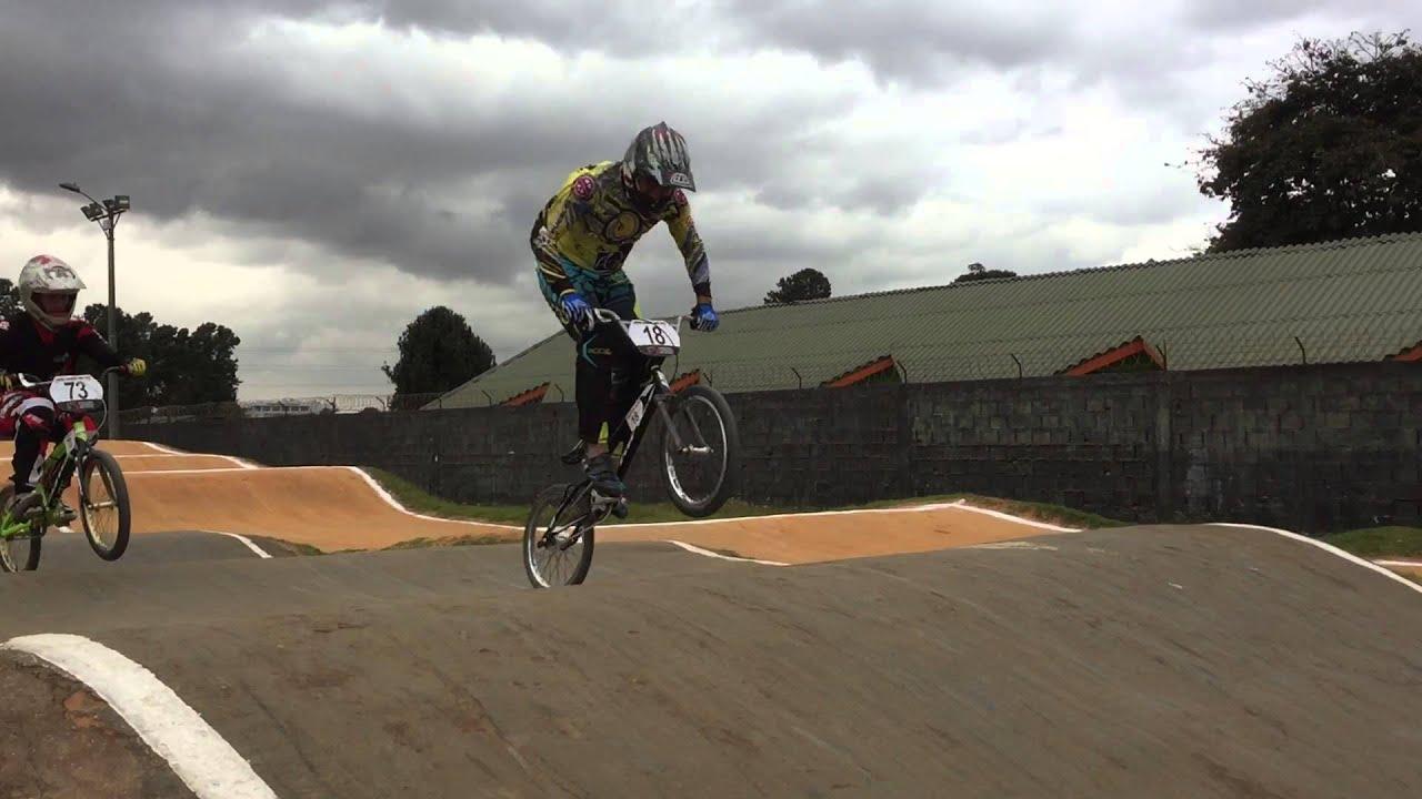 XIII Valida. Dia 2  Torneo Nacional de BMX. Pista Mario Soto. Bogota, Colombia 2015