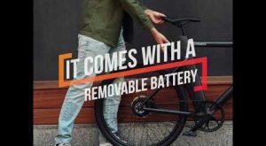 Cowboy 3 smart electric bike - Gadget Flow Promo